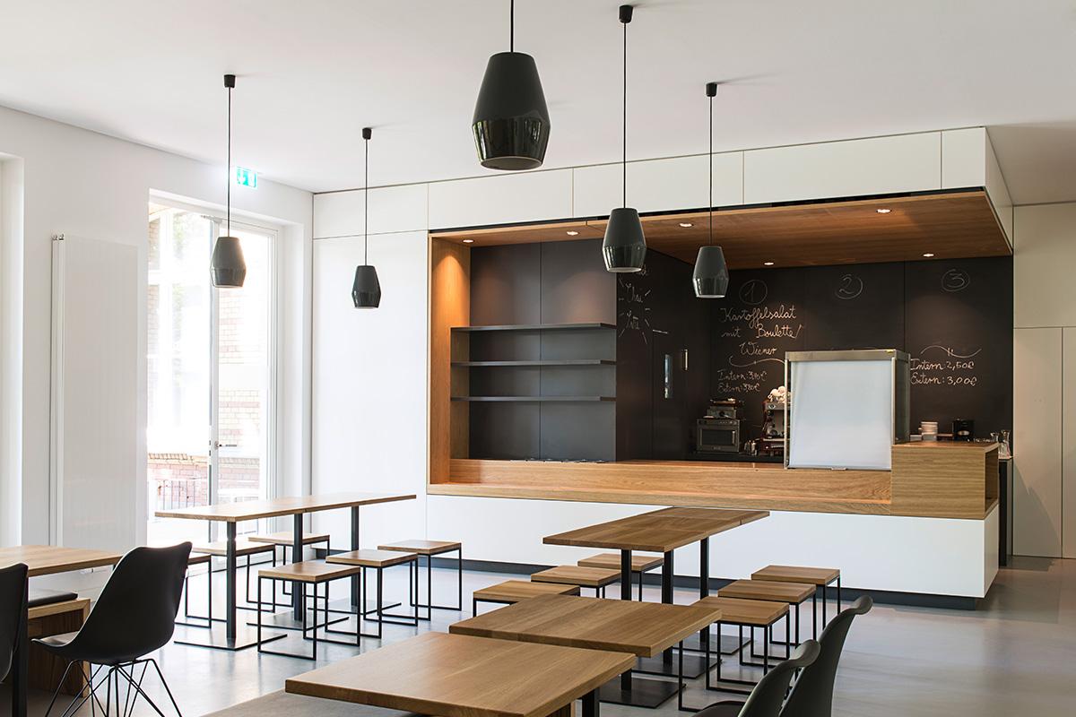 Café Universität der Künste Berlin