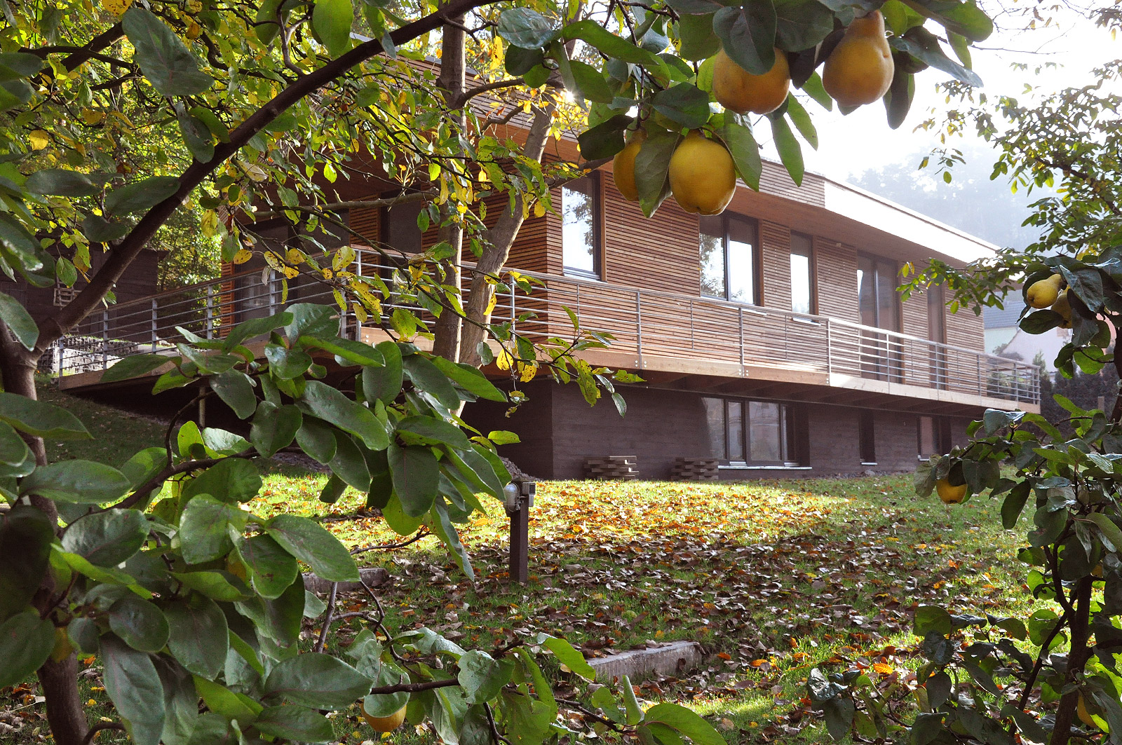 Wohnhaus Falkenberg