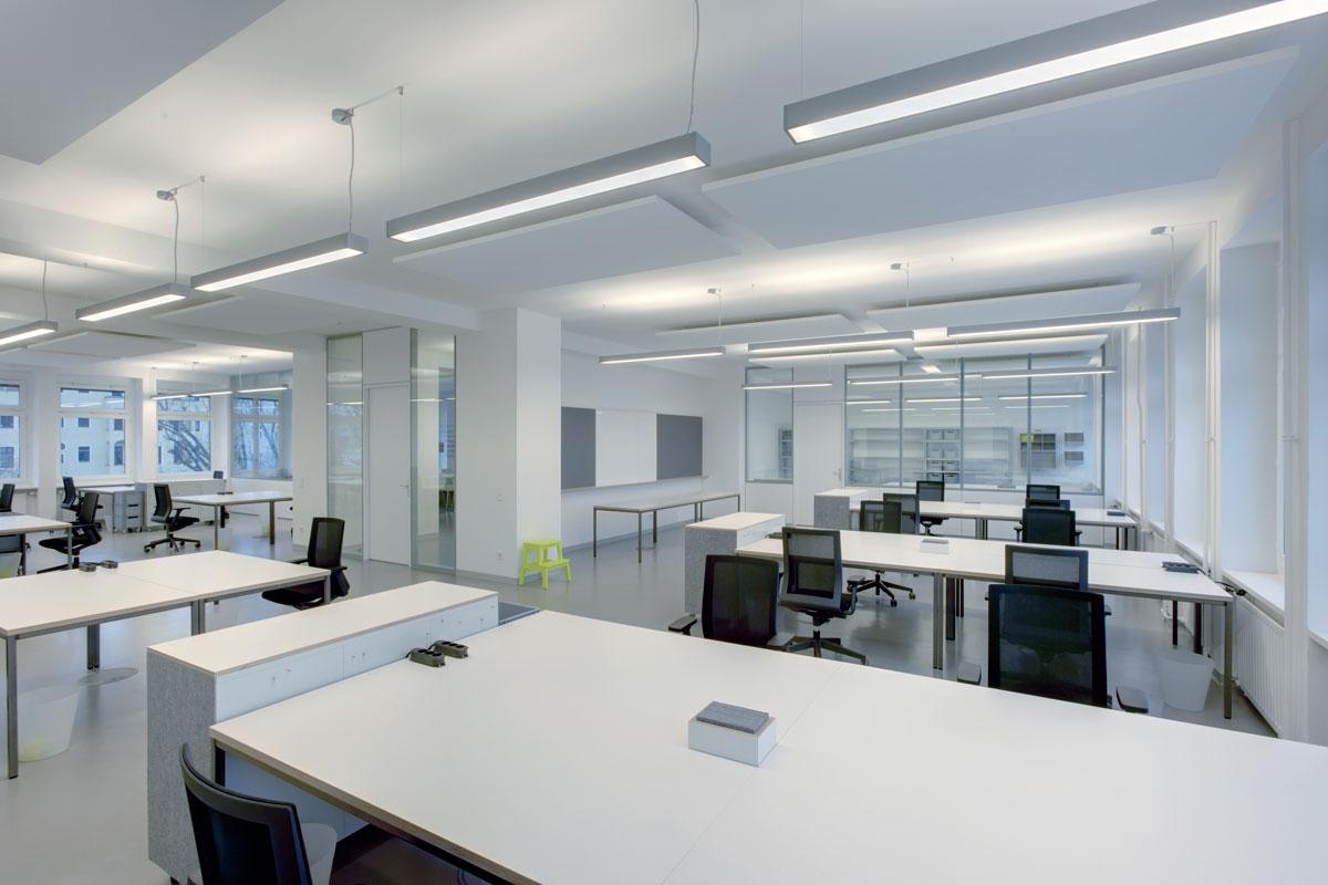 T-Labs Laboratories der Universität der Künste Berlin