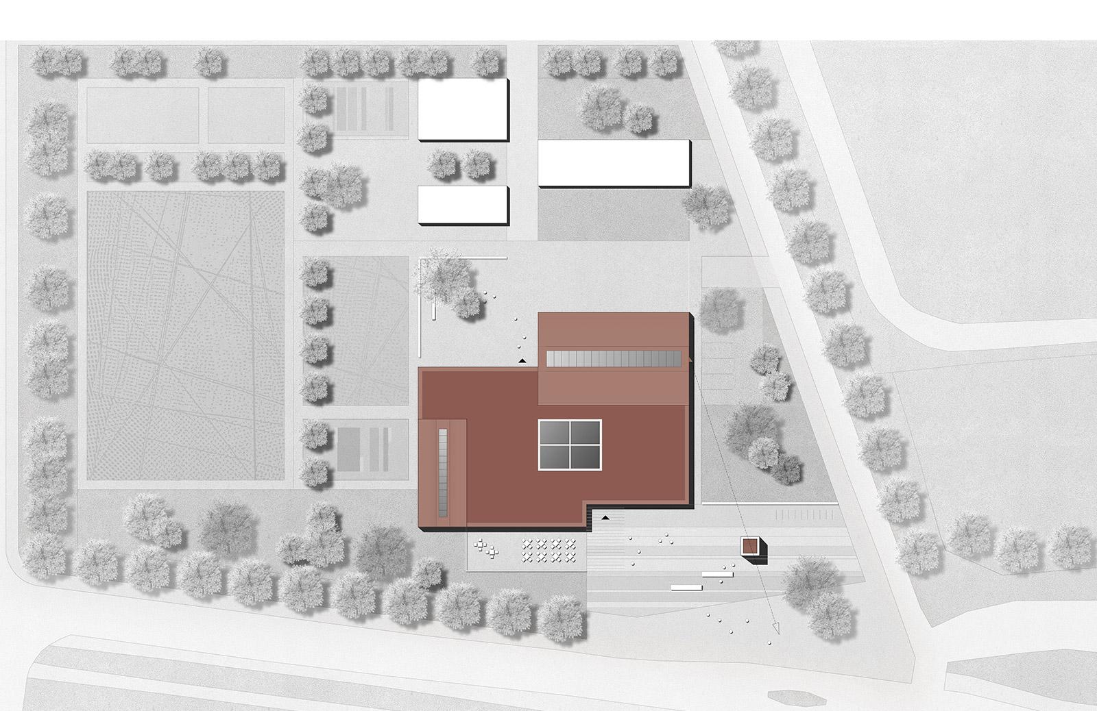 Gemeindezentrum St. Nikolai Stralsund