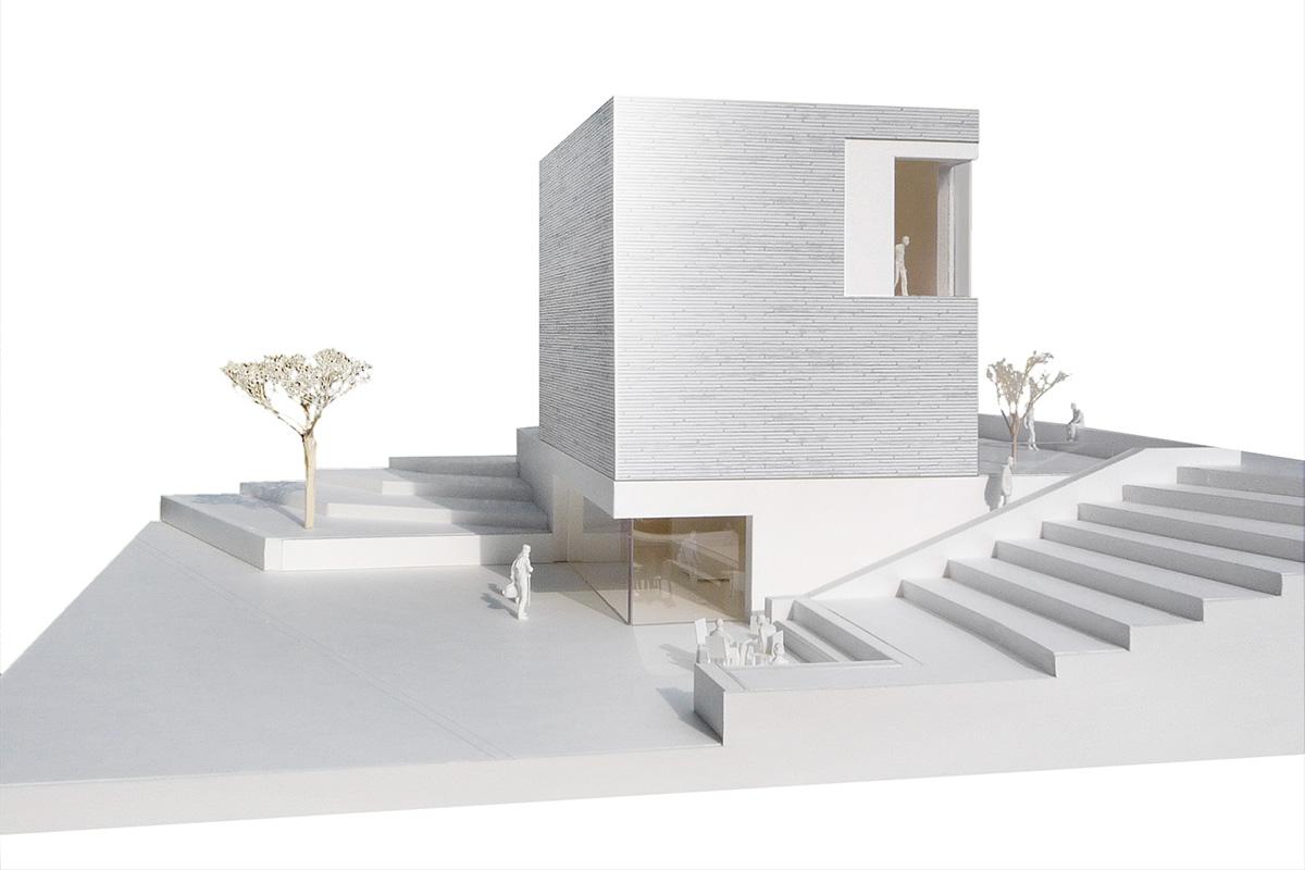 Museum Sander Darmstadt