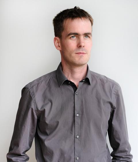 Portrait of Daniel Steinberg